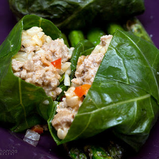 Stuffed Collard Greens Recipes.