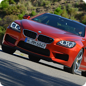BMW M6 Live Wallpaper HD