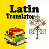 Latin Translator