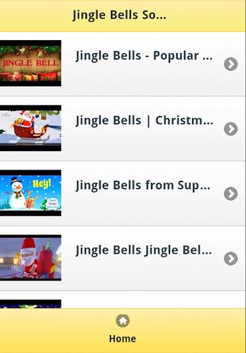 Jingle Bells Songs for Kids