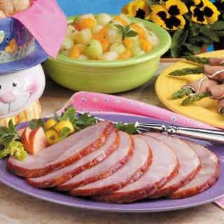 Country Ham.