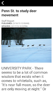 The Shamokin News-Item- screenshot thumbnail