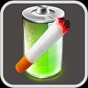 Cigarette Battery Tool icon