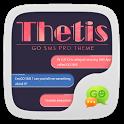 GO SMS PRO THETIS THEME icon