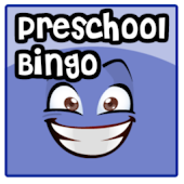 Preschool Bingo Demo