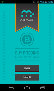 MeetPays - screenshot thumbnail