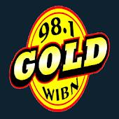 98 Gold, WIBN