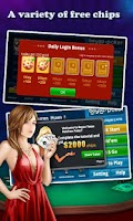 Screenshot of Boyaa Poker