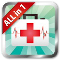 9 in 1 Surgery Games icon