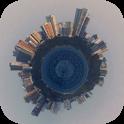 Globe Photo icon
