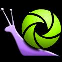 Snail Camera Pro icon