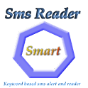 Smart SMS Reader icon