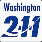 WIN 211 - Washington State 211 icon