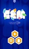 Screenshot of Gem