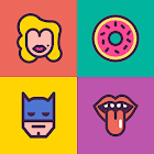 Letter Pop Mania icon