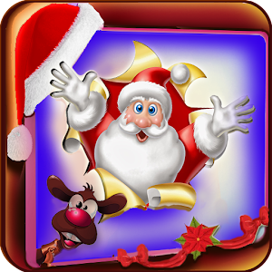 download Christmas Photo Frame apk