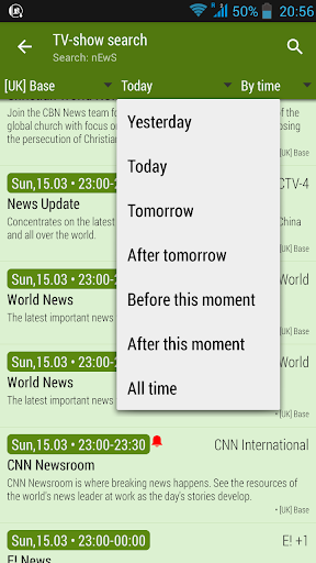 LAZY IPTV for Android - Download