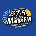 Radio Mania FM logo