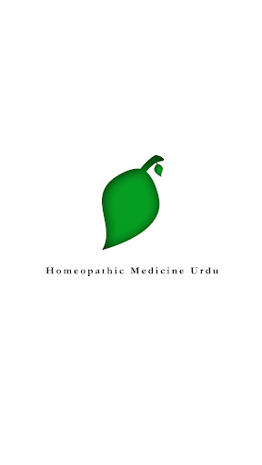 Homeopathy Medicine Urdu