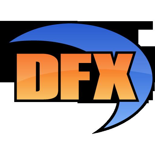DFX Music Player Enhancer