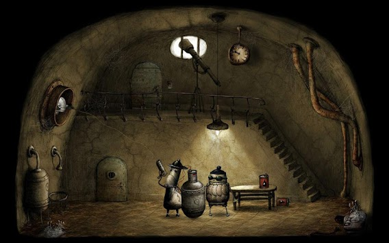 Machinarium APK screenshot thumbnail 4