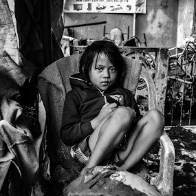 by Arif Hari - Babies & Children Child Portraits