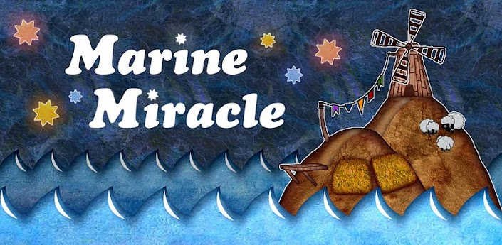 Marine Miracle Wallpaper apk