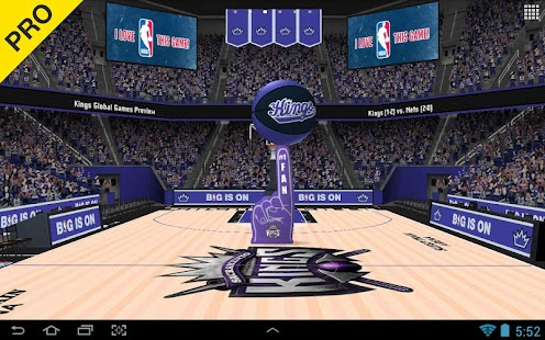 NBA 2016 Live Wallpaper- screenshot thumbnail