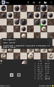 Shredder Chess v1.3.1