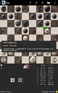 Shredder Chess - screenshot thumbnail