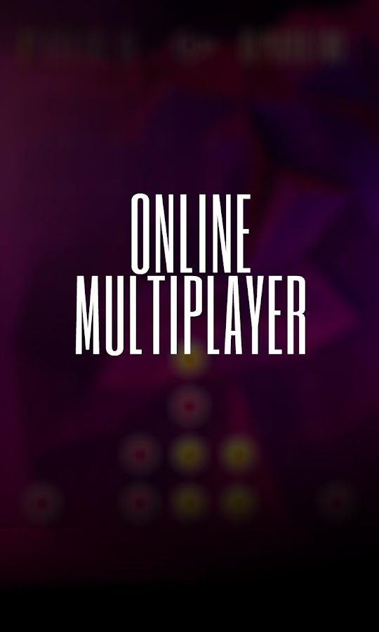 4 In a Row - Multiplayer- screenshot