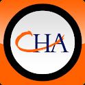 CHA Show logo