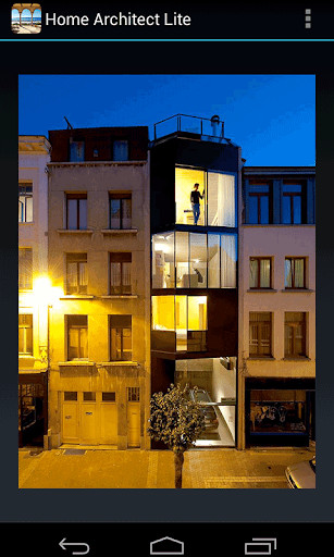 Home Architect Lite