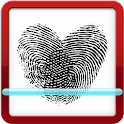 Fingerprint Love Scanner icon
