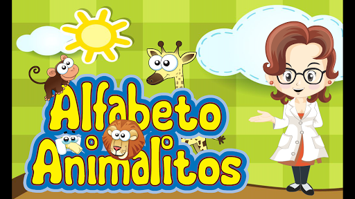 ABC de los animalitos