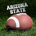 Schedule Arizona St Football icon