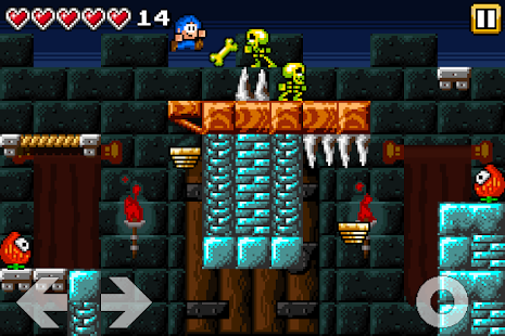 Bloo Kid Screenshot 14