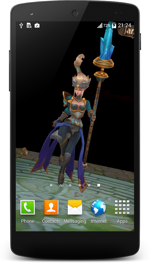 3d lwp e k league of legends android apps on google play
