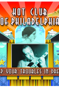 Hot Club Philly - screenshot thumbnail