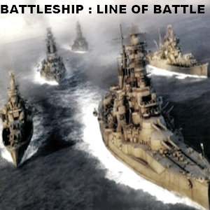 Battleship : Line Of Battle for PC and MAC