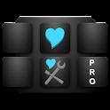 Swipe Settings Tool Mini Pro icon