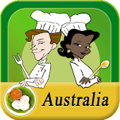 Australia Recipes Collection