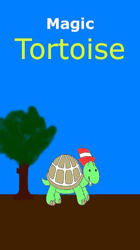 Magic Tortoise