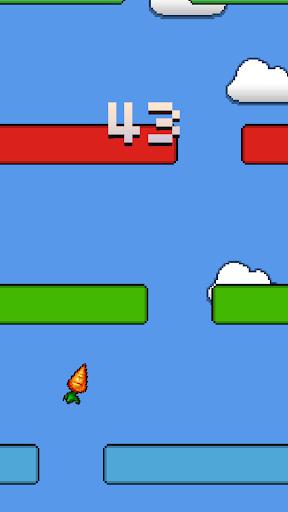 【免費街機App】Spinning Carrot-APP點子