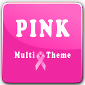 Pink Gloss Multi Theme