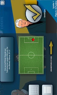 Fussball Experte 2012 - screenshot thumbnail