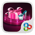 GiftInTheBox GO Launcher Theme APK Cracked Download