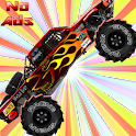 Baja Truck Racing NO ADS icon