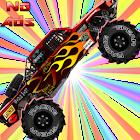Baja Truck Racing NO ADS icon