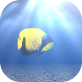 Ocean Water 3D HD LWP Trial
